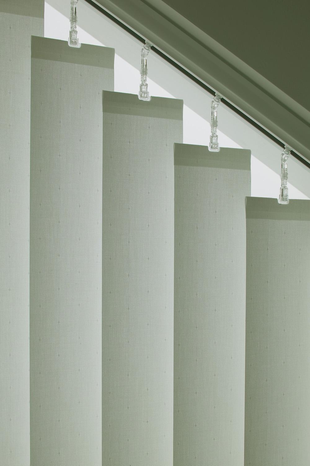 verticale lamellen in diverse breedtes en uitvoeringen. Black Bedroom Furniture Sets. Home Design Ideas