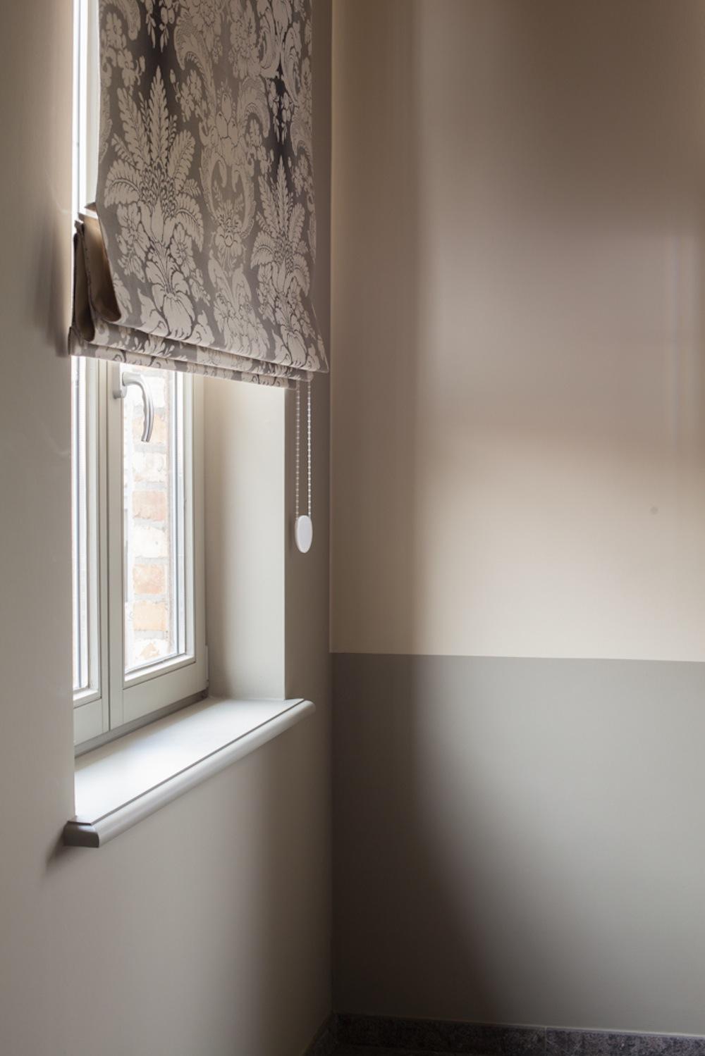 Awesome Silhouette Gordijnen Gallery - Huis & Interieur Ideeën ...